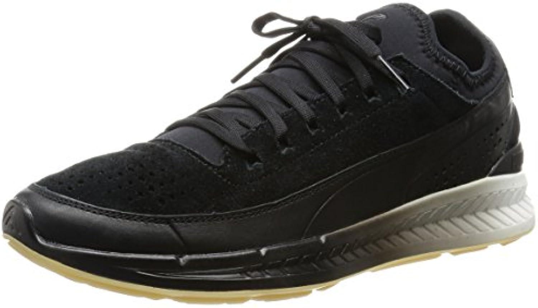 PUMA Ignite Sock Select Schuhe Herren Sneaker Turnschuhe Schwarz 360100 01