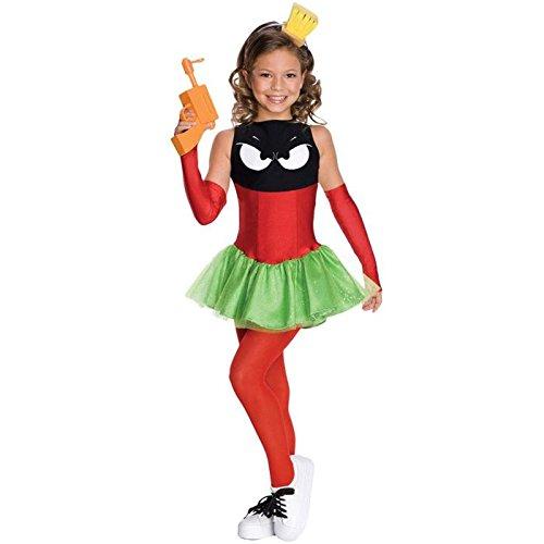 Marvin der Marsmensch-Kostüm für (Der Marvin Kostüm Marsmensch)