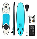 Paddle Boards For Beginners - Best Reviews Guide