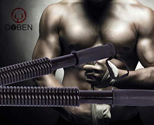 Zoom IMG-3 doben professionale potenziamento muscolare macchine