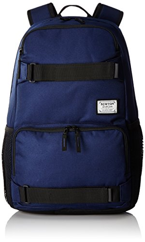 burton-treble-yell-unisex-backpack-rucksack-treble-yell-pack-medieval-blue-twill-31-x-17-x-47-cm-21-