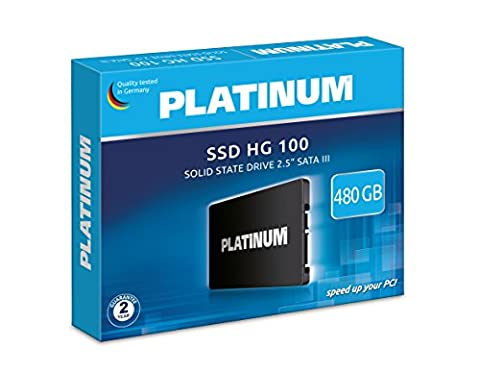 Platinum HG 100│2,5