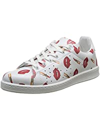 Molly Bracken Sneakers, Zapatillas de Baloncesto para Mujer