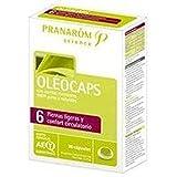 Oleocaps 6 Piernas Ligeras 30 cápsulas de Pranarom