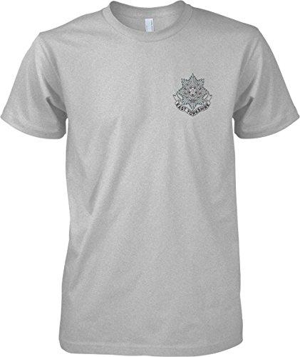 ecommerce evolution -  T-shirt - Uomo Sports Grey