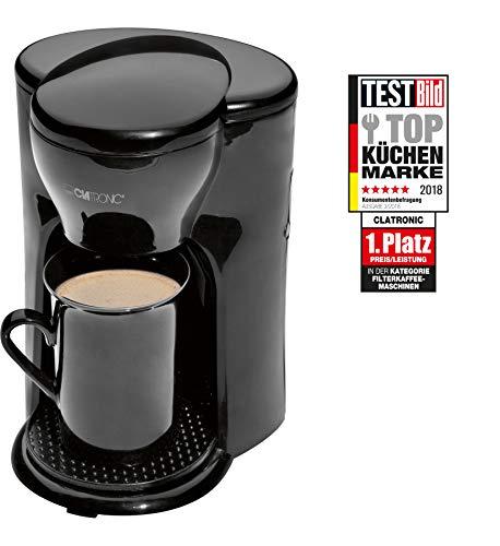 ᐅ 1 Tassen Kaffeemaschine Das Beste Für Die Küche So Wird