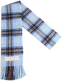 Amazon.fr   Lochcarron of Scotland - Echarpes   Accessoires   Vêtements 180563ce8ae