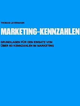 Marketing-Kennzahlen von [Levermann, Thomas]
