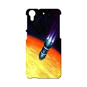 G-STAR Designer Printed Back case cover for HTC Desire 626 - G0243
