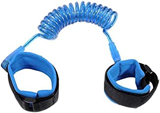 Child Safety Anti Lost Wrist Link Harness Strap Rope Leash, Walking Hand Belt | Child Anti Lost Strap Band | Child Anti Lost Wrist Link | Child Anti Lost Safety Belt |