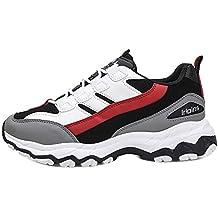 Scarpe Running Uomo Yesmile Scarpe da Ginnastica Scarpe Sneakers estive  Eleganti Donna Scarpe da Corsa Uomo a0d6c73e451