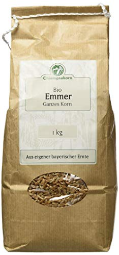 anzes Korn - Standbeutel, 1 kg ()