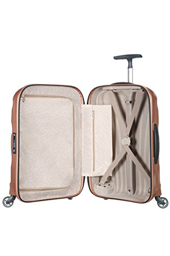 Samsonite Hand Luggage, 55 cm, 36 Liters, Copper Blush