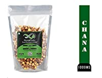 GreenFinity: Desi Chana for Health - 100Gms | Chickpeas | (Premium Quality).