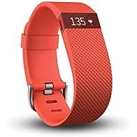 Fitbit Charge HR drahtloses Aktivitäts-Armband