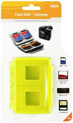 - Kartei von memoria- Gepe Card Safe Extreme Neon 3862 - Gepe Gepe Card Safe