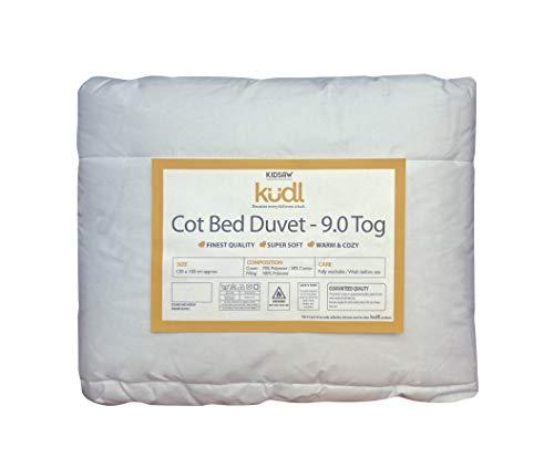 Kidsaw Ltd Couette pour lit d'enfant