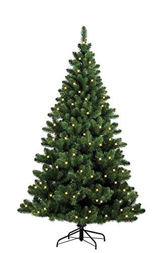 Forever Green Auburn künstlicher Weihnachtsbaum