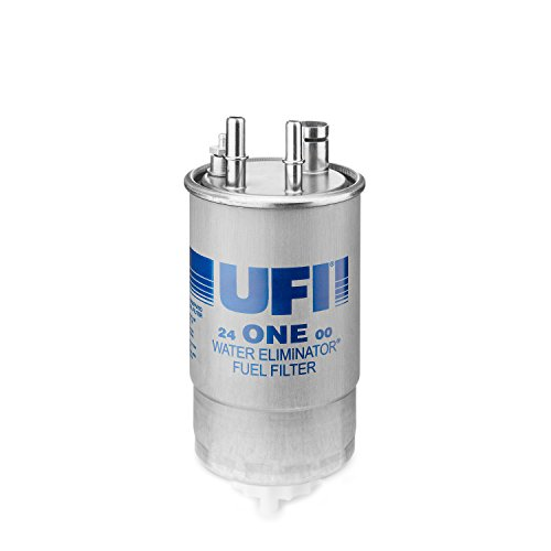Ufi Filters 24.ONE.00 Filtro in Linea per Diesel