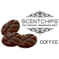 SCENTCHIPS Duftwachs Aroma Wachs Blätter 3 Stück ~ COFFEE ~ preisvergleich bei billige-tabletten.eu