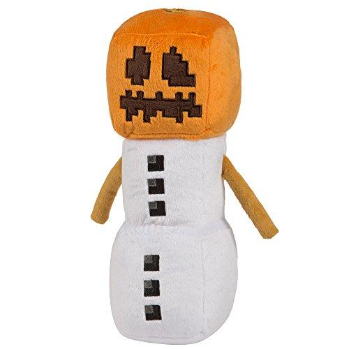 Muñeco de nieve suave 30cm de la nieve de la felpa del juguete grande