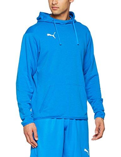 Puma Liga Casuals Hoody Sweatshirt, Hombre