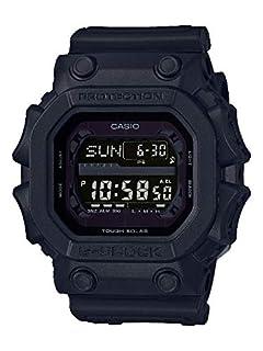 Casio Mens Digital Quartz Watch with Resin Strap GX-56BB-1ER (B07DKRKCN1) | Amazon Products