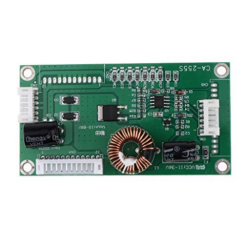 H HILABEE 10 48 Zoll LED TV Konstantstrom Treiberplatine Hintergrundbeleuchtung Inverter Board, Universal Für Alle Marken Und Modelle