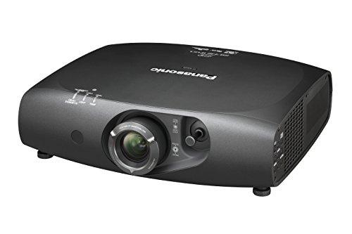 Panasonic pt-rw430ek Proyector láser/led WXGA negro