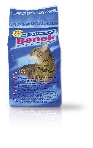 Super Benek Compact Duft - 20kg