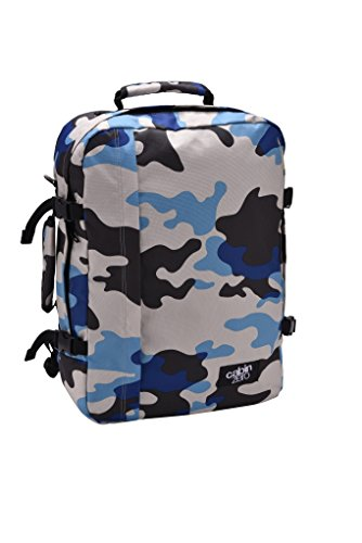CabinZero - bagaglio a mano - Blue Camo