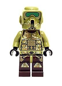 LEGO Star Wars: 41st Kashyyyk Clone Trooper without Blaster Mini-Figurine