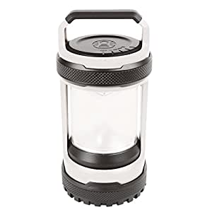 Coleman Battery Lock Twist Lantern Li-ion 300 lumens Electric Lantern - White