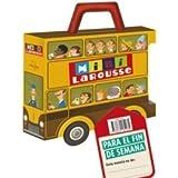 Maleta Mini Larousse / Para el fin de semana (Larousse - Infantil / Juvenil - Castellano - A Partir De 5/6 Años - Colección Mini Larousse)