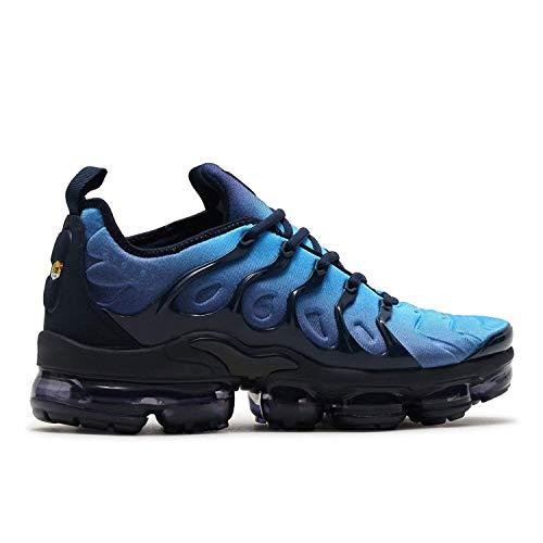 brand new fa4c1 149dd SPODN NLKE Air Vapormax Plus TN 924453 004, Sneakers Basses Homme Femme  Baskets Chaussures (