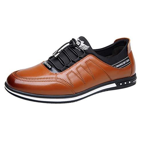 Oyedens Scarpe da Cantiere Uomo Donna Leggere Sneaker da Lavoro Antinfortunistiche con Punta in Acciaio per L'Estate all'aperto