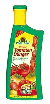 NEUDORFF BioTrissol TomatenDünger 1L
