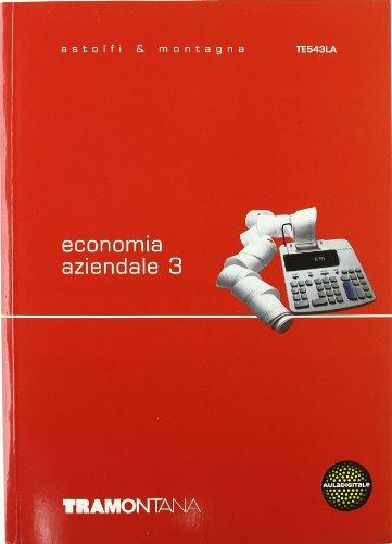 Economia aziendale. Per gli Ist. professionali per i servizi commerciali: 3