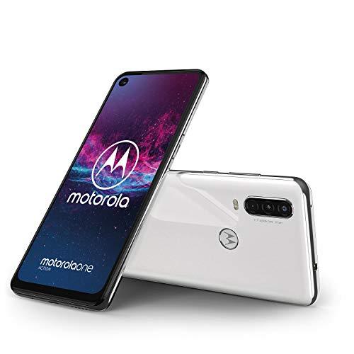 Motorola One Action - Smartphone Dual SIM (Pantalla 6,3
