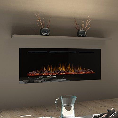 Noble-Flame-Pars-1530-Chimenea-elctrica-Empotrada-Pared-Montado-en-la-pared