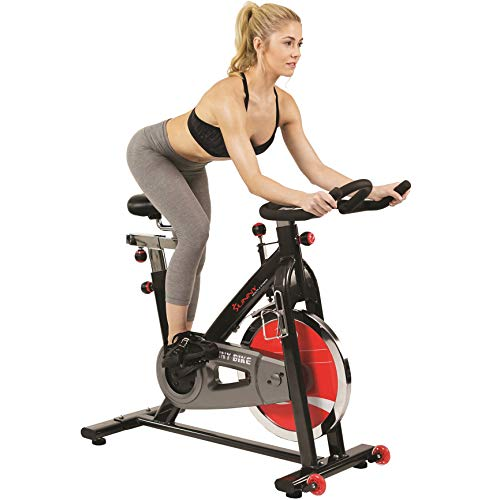 Sunny Health & Fitness Indoor Cycling Bike SF-B1002