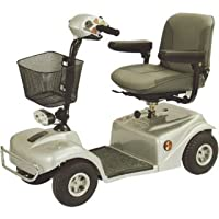 Electric Mobility Rascal 388 Mobility Scooter