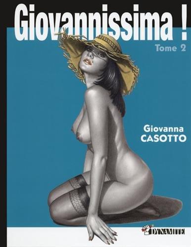Giovannissima - tome 2 -