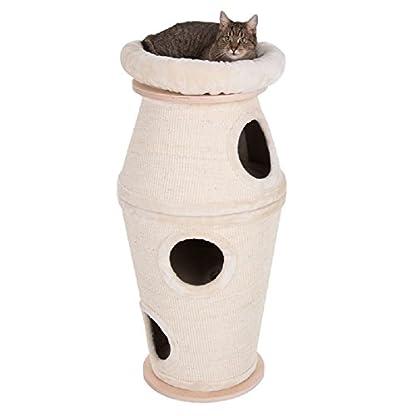 Unusual Cat Scratching Barrel 2