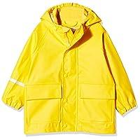 CareTec Kids Raincoat, (Yellow 324), 140