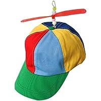 Ice.mask Farbige Propeller-Baseballmützen für Erwachsene im Freien Duck Tongue Visor Bambusfloß