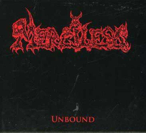 Merciless: Unbound (Audio CD)
