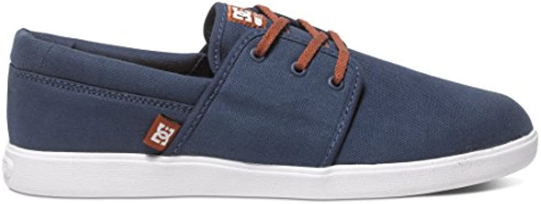 DC Shoes DC Herren Schuhe Haven, Zapatillas de Skateboarding para Hombre  -