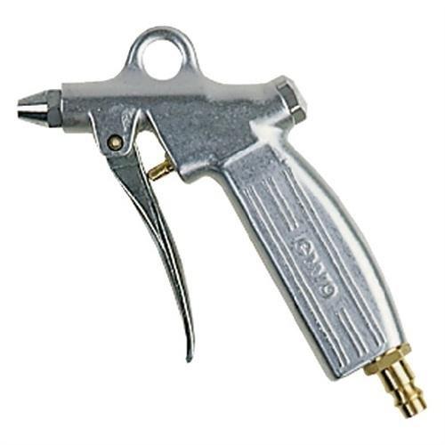 Ausblaspistole m.Stecknip.Düse 1,5mm EWO