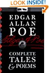 Edgar Allan Poe: Complete Tales & Poe...